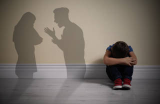 How to Tell Your Kids You're Getting a Separation or Divorce
